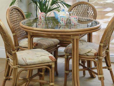 Bistro-cane-dining-set
