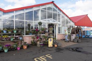 Greenside Garden Centre